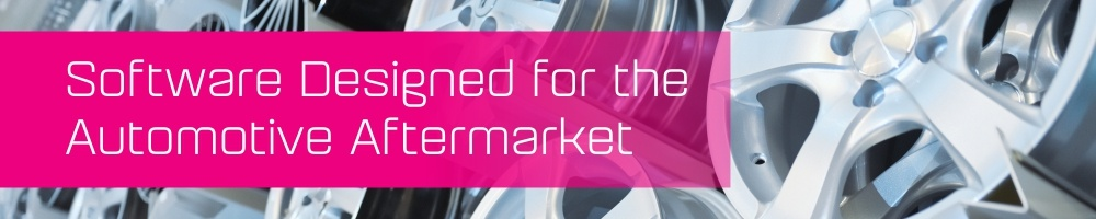 Software Designed for the Automotive Aftermarket